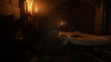 Скриншот The Alien Cube