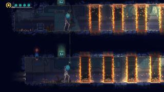 Скриншоты  игры MO:Astray