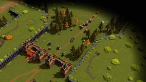 миниатюра скриншота DwarfHeim