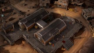 Скриншоты  игры Gray Zone
