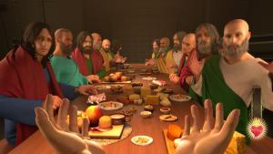 миниатюра скриншота I Am Jesus Christ