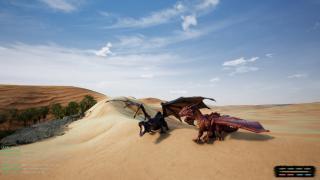 Скриншоты  игры Day of Dragons