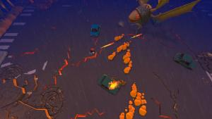 миниатюра скриншота Nom Nom Apocalypse