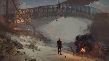 Скриншот Baldur's Gate 3