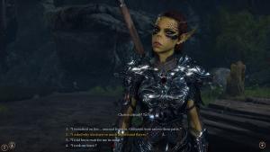 миниатюра скриншота Baldur's Gate 3