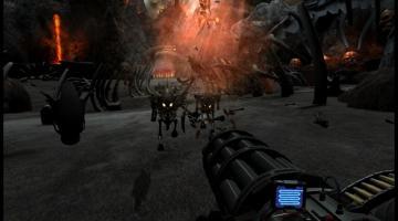 Скриншот Serious Sam 2