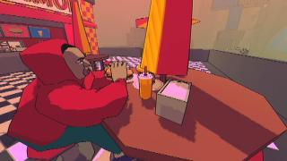 Скриншоты  игры Sludge Life
