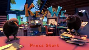 миниатюра скриншота KeyWe
