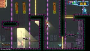 миниатюра скриншота Aeon Drive