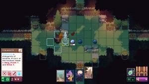 миниатюра скриншота Dungeon Drafters