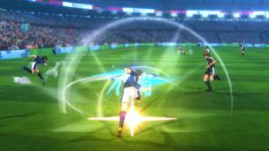 миниатюра скриншота Captain Tsubasa: Rise of New Champions