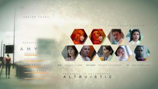 Скриншоты  игры The Complex