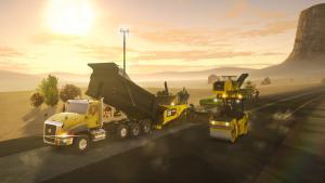 миниатюра скриншота Construction Simulator 2