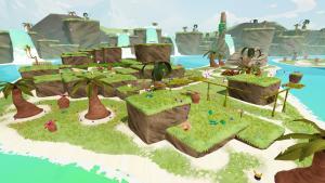 миниатюра скриншота Gigantosaurus: The Game