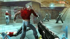 миниатюра скриншота Judge Dredd: Dredd vs Death