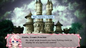 миниатюра скриншота Long Live The Queen