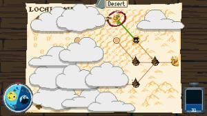 миниатюра скриншота Duster