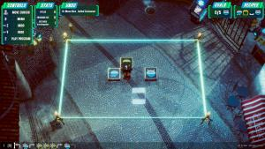 миниатюра скриншота Neon Noodles