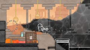 миниатюра скриншота Backworlds