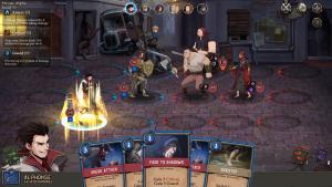миниатюра скриншота Gordian Quest