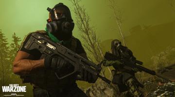Скриншот Call of Duty: Warzone