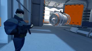 Скриншоты  игры Covert