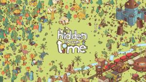 миниатюра скриншота Hidden Through Time