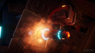 Скриншоты  игры Hero Syndrome