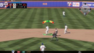 Скриншоты  игры MLB The Show 20
