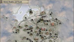 миниатюра скриншота Frontline: Road to Moscow