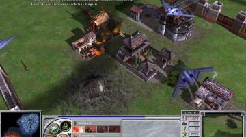 Скриншот Empire Earth 2