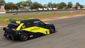 миниатюра скриншота Automobilista 2