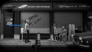 миниатюра скриншота Nick Bounty and the Dame with the Blue Chewed Shoe