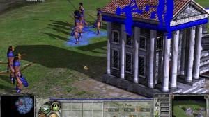 миниатюра скриншота Empire Earth 2