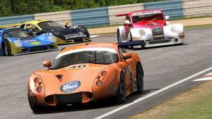 миниатюра скриншота ToCA Race Driver 3
