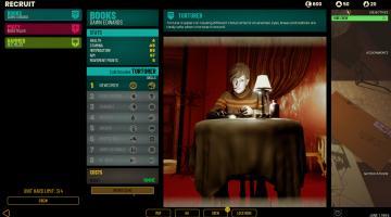 Скриншот Company of Crime