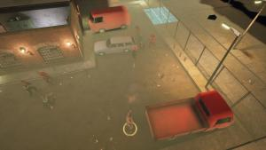 миниатюра скриншота Company of Crime