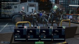 миниатюра скриншота XCOM: Chimera Squad