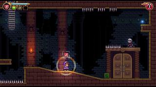 Скриншоты  игры Alwa's Legacy