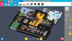 миниатюра скриншота BQM - BlockQuest Maker