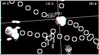 Скриншоты  игры Null Drifter