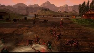миниатюра скриншота Hanako: Honor & Blade