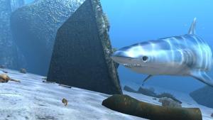 миниатюра скриншота Diver: Deep Water Adventures