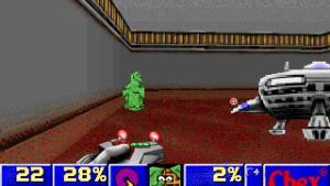 миниатюра скриншота Chex Quest