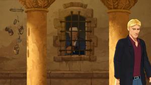 миниатюра скриншота Broken Sword 5: The Serpent's Curse