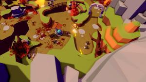 миниатюра скриншота Gunnheim