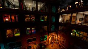 миниатюра скриншота Fire Escape