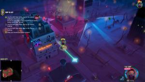 миниатюра скриншота Blaze Revolutions