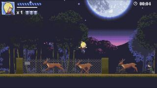 Скриншоты  игры Infinite: Beyond The Mind