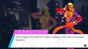 миниатюра скриншота Paradise Killer
